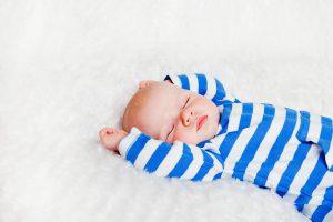 newborn Jack Dec 2012